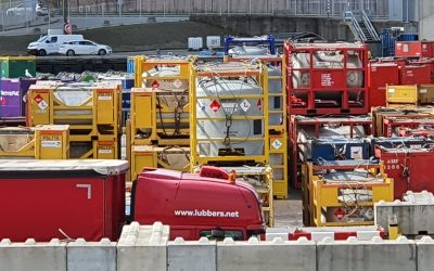 Industry Bodies Joint Initiative to Tackle Safety of Dangerous Goods Storage & Transport