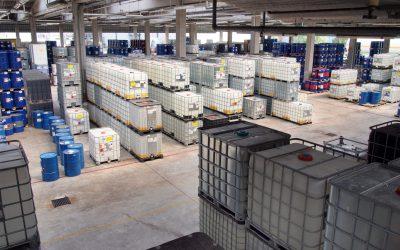The International foundation for chemical logistics (IFCL) established